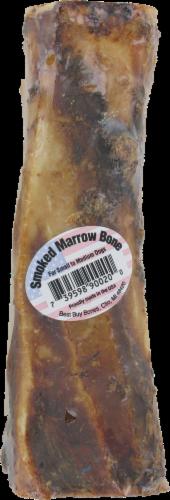 Best Buy Bones Smoked Marrow Bone Perspective: front