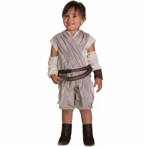 SW7 Rey Skywalker Toddler 4T Perspective: front