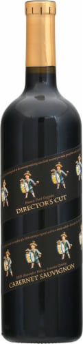 Francis Coppola Director's Cut Cabernet Sauvignon Perspective: front