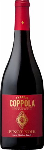 Francis Coppola Diamond Collection Pinot Noir Perspective: front