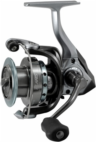 Okuma ALS-30 Alaris Spinning Reel Perspective: front