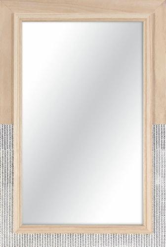 Patton Design Mirror Perspective: front