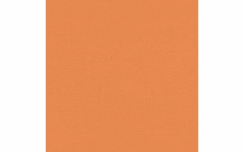 Cdstk Glimmer 12x12 80lb 25pc Pk Carrot Stick UPC Perspective: front