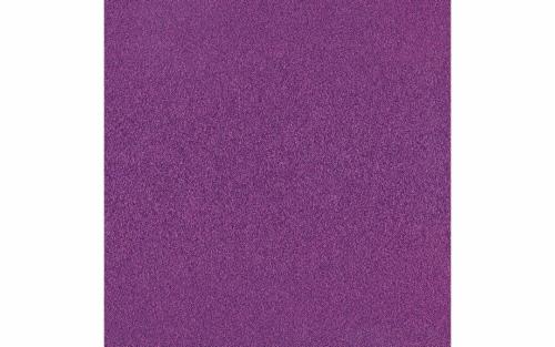 Cdstk Glitter 12x12 85lb 15pc Pk Grape Jam UPC Perspective: front