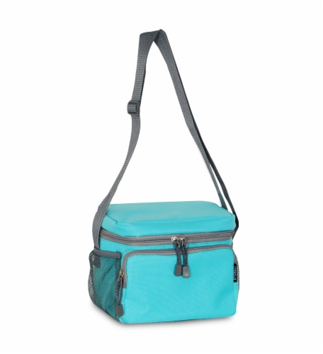Everest Insulated Aqua Cooler/Lunch Bag Perspective: front