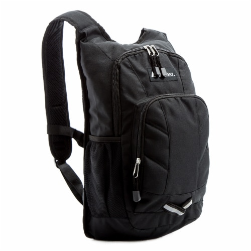 Everest Mini Hiking Pack - Black Perspective: front