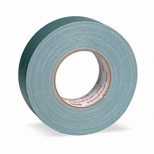 Nashua Duct Tape,Gray,2 13/16 in x 60 yd,13 mil  357 Perspective: front
