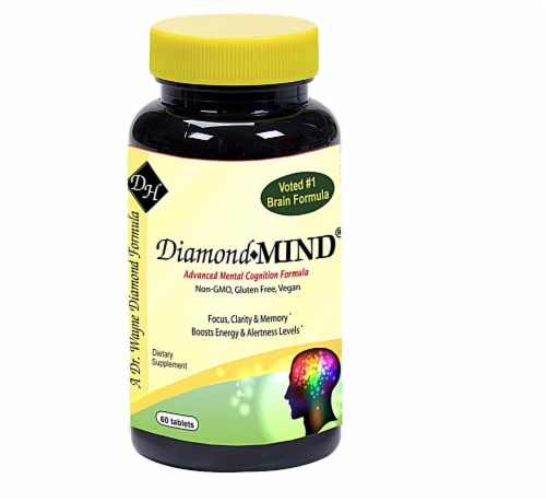 Diamond-Herpanacine  Diamond MIND® Perspective: front