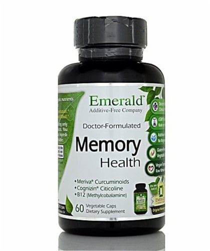 Emerald Labs  Memory Health Perspective: front