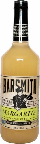 Barsmith Citrus Margarita Mix Perspective: front