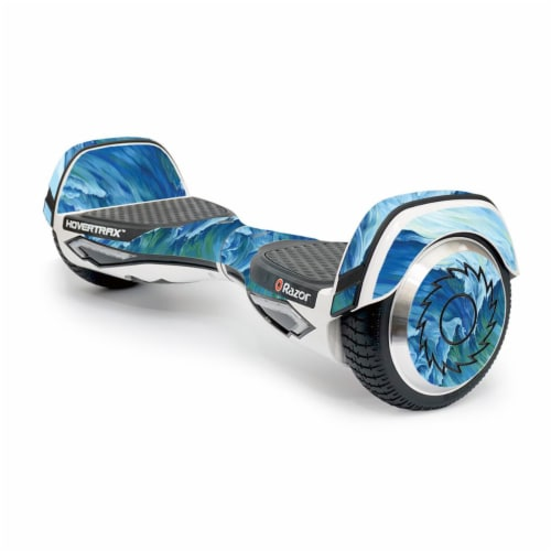 MightySkins RAHOV2-Perfect Wave Skin for Razor Hovertrax 2.0 Hover Board, Perfect Wave Perspective: front
