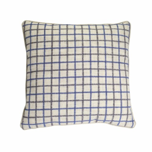 Pillow (Set of 2) 17.5  Polyester Perspective: front