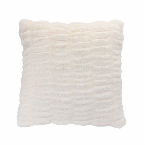 Pillow 17 SQ (Set of 2) Polyester Perspective: front
