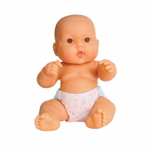 Caucasian Lots To Love Doll Baby - 14 In. Perspective: front