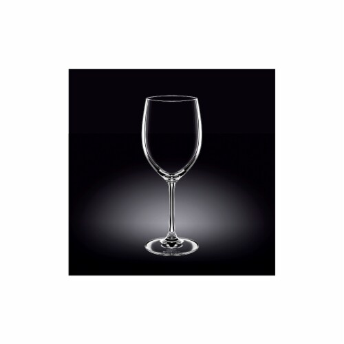 888008 530 ml Wine Glass Set of 6, Pack of 4 Perspective: front