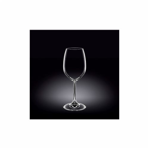 888012 350 ml Wine Glass Set of 6, Pack of 4 Perspective: front