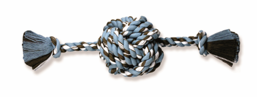 Mammoth Small Monkey Fist Ball Rope Perspective: front