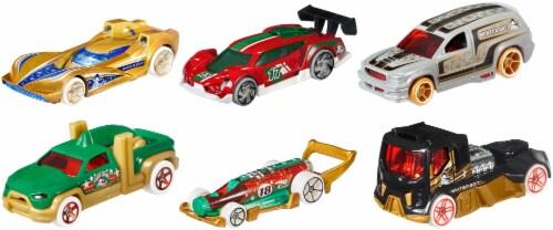 Mattel Hot Wheels® Winter Vehice - Assorted Perspective: front