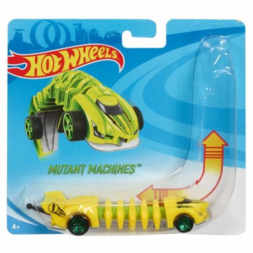 Mattel Hot Wheels® Mutant Machine - Assorted Perspective: front