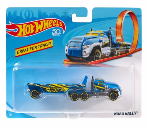 Mattel Hot Wheels® Copter Chase Vehicle - Assorted Perspective: front