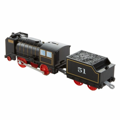 Fisher-Price® Thomas and Friends TrackMaster Motorized Engine - Assorted Perspective: front