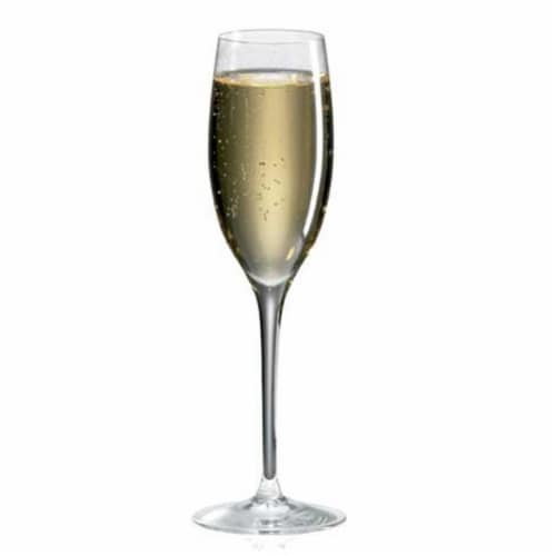 Luxury Cuvee Champagne- Set of 4 Perspective: front