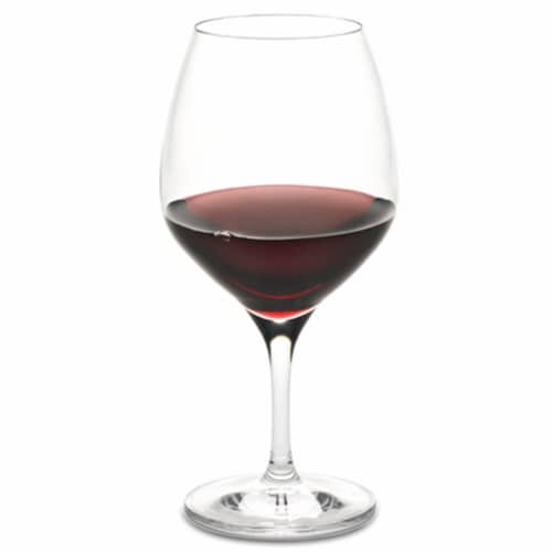 Vintner s Choice Burgundy- Pinot Noir- Set of 4 Perspective: front