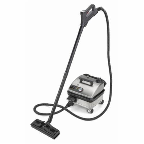 Vapor Clean S68000 Pro6 Solo - 315 Degree Single Boiler, 75 PSI Stainless Steel Steam Cleaner Perspective: front