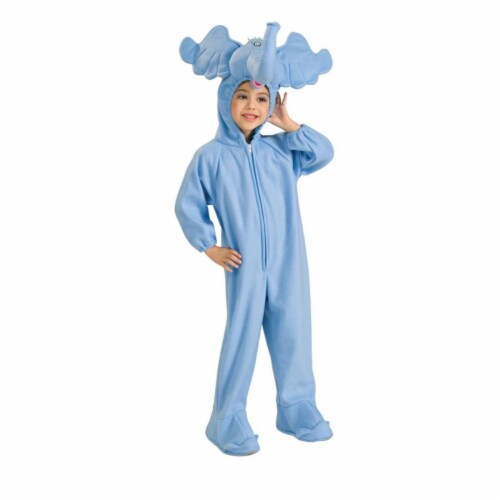 Costumes For All Occasions RU883301T Horton Toddler Perspective: front