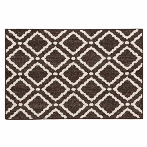 Mohawk Home Mixed Residential Area Rug - Assorted Perspective: front