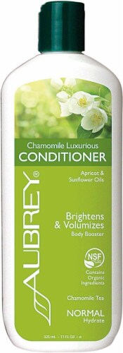Aubrey  Chamomile Luxurious Conditioner Perspective: front