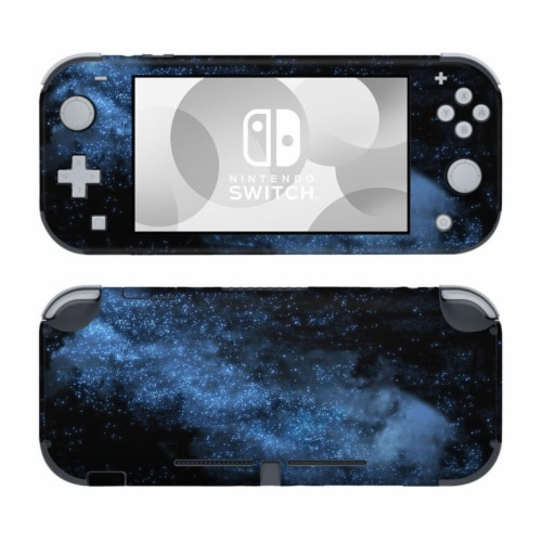DecalGirl NSL-MILKYWAY Nintendo Switch Lite Skin - Milky Way Perspective: front