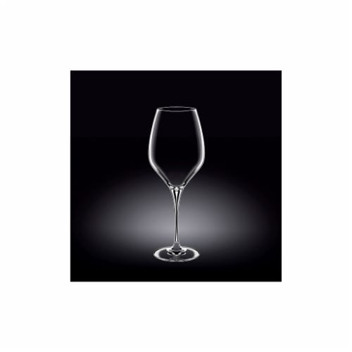 888043 660 ml Wine Glass Set of 2, Pack of 12 Perspective: front