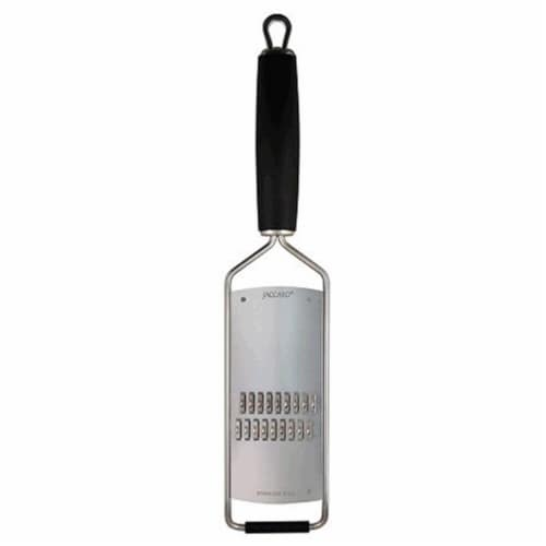 Jaccard 201201MS Matchstick Grater - MicroEdge Technology Perspective: front