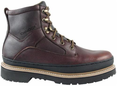 Chinook Workhorse II Men's Boots - Brown Perspective: front