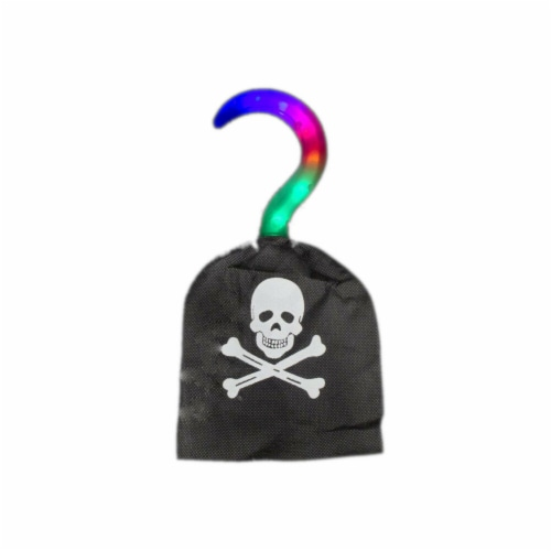 Blinkee 1455010 Pirate Hook with Multi Function LEDs Perspective: front