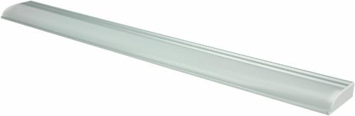 Lights of America LED 12-Watt Undercabinet Light Fixture Perspective: front