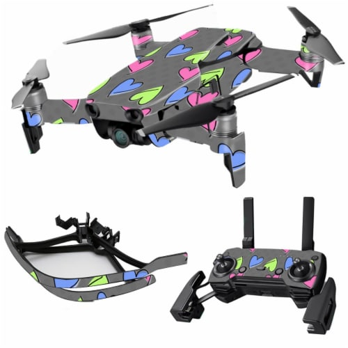 MightySkins DJMAVAI-Girly Skin for DJI Max Coverage, Girly Perspective: front