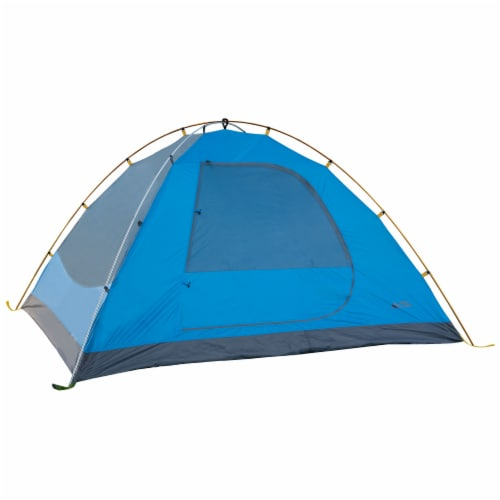 North Range Cross Country 2-Person Tent Perspective: front
