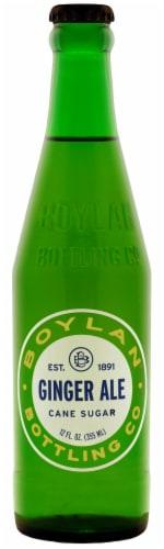 Boylan Ginger Ale Soda Perspective: front