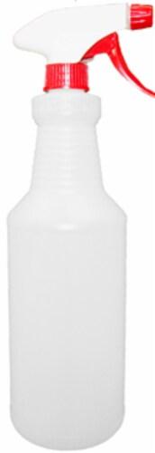VM International Spray Bottle - 32 oz Perspective: front