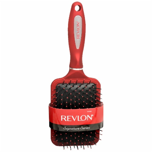 Revlon Signature Series Paddle Brush Perspective: front