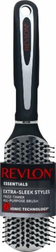 Revlon Essentials Frizz Tamer All Purpose Brush Perspective: front