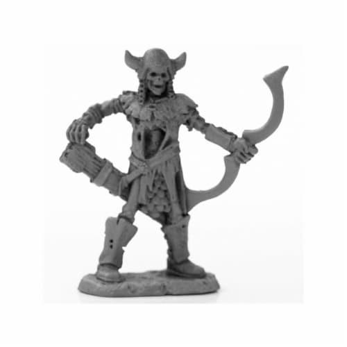 Reaper Miniatures REM03798 Dark Heaven Legends & Skeletal Archer Miniatures & Miniature Games Perspective: front