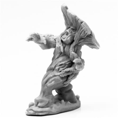 Reaper Miniatures REM44135 Bones Break Fungal Bruiser Miniatures Perspective: front