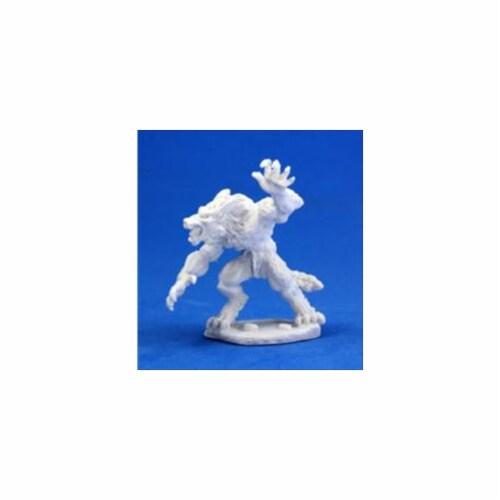 Reaper Miniatures 77009 Bonest50 - Werewolf Perspective: front