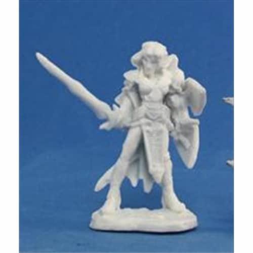 Reaper Miniatures 77070 Bones - Aviriel Perspective: front