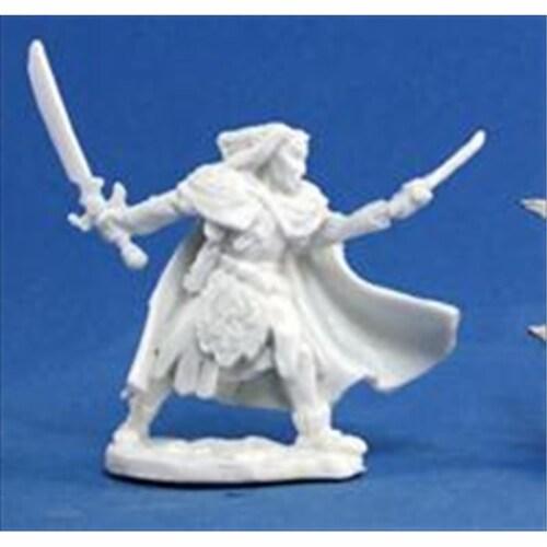Reaper Miniatures 77071 Bones - Elladin Perspective: front