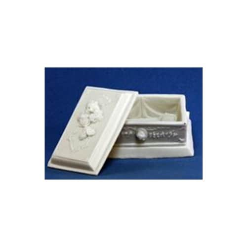 Reaper Miniatures 77137 Bonest50 - Sarcophagus Perspective: front