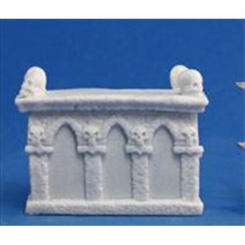 Reaper Miniatures 77139 Bones - Altar Of Evil Perspective: front